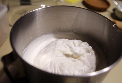 beat well white yolk