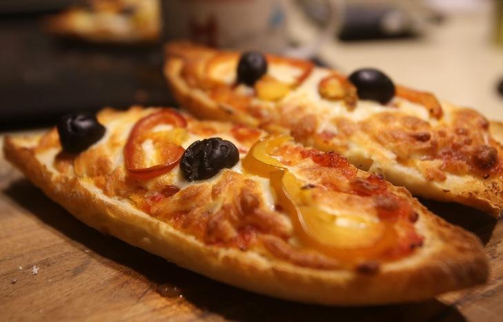 pizza_baguette